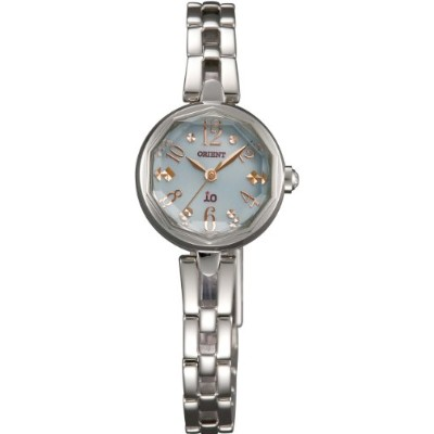 オリエント 腕時計 レディース WI0181WD ORIENT iO Sweet Jewelry & Sweet Cosmetics Solar Ladies Watch WI0181WDオリエント...