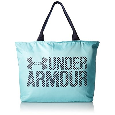 Under Armour Womens Big Wordmark Tote 2.0 ブルー