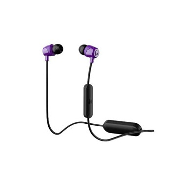 SKULLCANDY ブルートゥースイヤホン JIB WIRELESS/PURPLE S2DUW-K082 (JIBWIRELESSパープル)