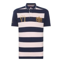 ハウィック トップス Short Sleeve Warwick Rugby Top