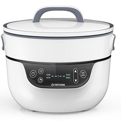 Fusion Cooker by Tatung