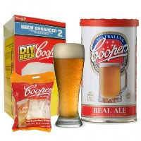 Coopers Original Bundle Kits - Real Ale
