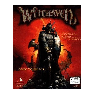 Witchaven: Dare to Enter (PC DOS) (輸入版)