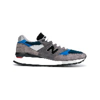 New Balance 998 sneakers - グレー