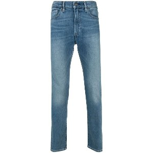 Levi's: Made & Crafted 510 skinny-fit jeans - ブルー