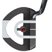 Odyssey Works Red Ball Putter【ゴルフ ゴルフクラブ>パター】