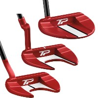 TaylorMade TP Red/White Collection Putters【ゴルフ ゴルフクラブ>パター】
