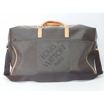 LOUIS VUITTON(ルイヴィトン) ダミエジェアン スヴラン 2wayバッグ ボストン/旅行バッグ M93015 テール【中古】