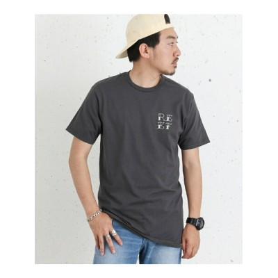 【SALE/30%OFF】Sonny Label REEF REEF CATCH T-SHIRTS サニーレーベル カットソー【RBA_S】【RBA_E】
