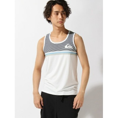 【SALE/20%OFF】QUIKSILVER (M)COUNTRY VIBES TANK クイックシルバー カットソー【RBA_S】【RBA_E】