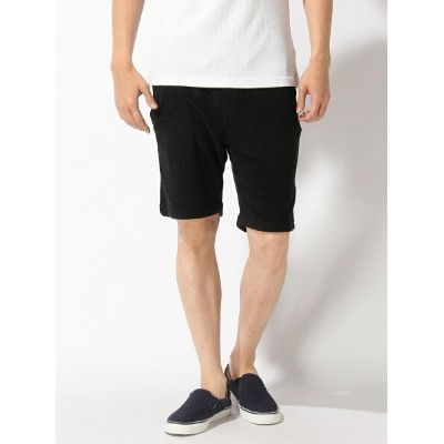 【SALE/20%OFF】AKM Contemporary (M)【AKM Contemporary】Pile Logo shorts テットオム パンツ/ジーンズ【RBA_S】【RBA_E】...