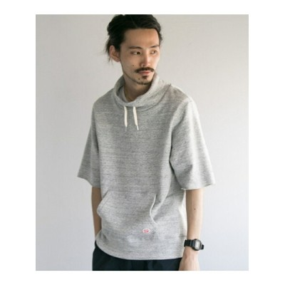 【SALE/40%OFF】URBAN RESEARCH Vincent et Mireille BOTTLE NECK H/SLEEVE PULLOVER アーバンリサーチ カットソー【RBA_S】...