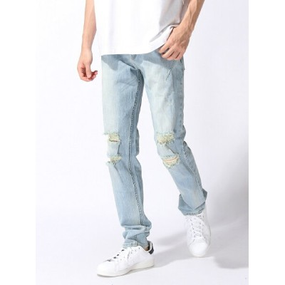 【SALE/30%OFF】SHIFFON NUMBER (N)INE DENIM/NDB-701 シフォン パンツ/ジーンズ【RBA_S】【RBA_E】【送料無料】