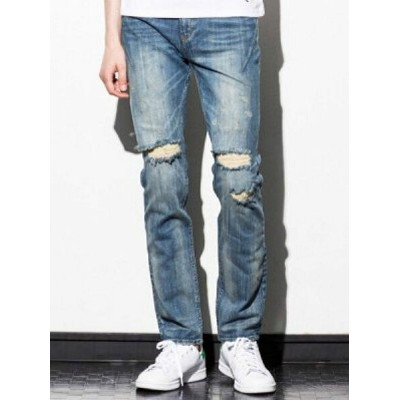 【SALE/30%OFF】SHIFFON NUMBER (N)INE DENIM/NDB-700 シフォン パンツ/ジーンズ【RBA_S】【RBA_E】【送料無料】
