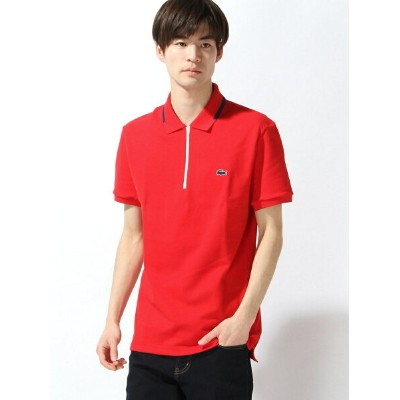 LACOSTE (M)『Made in France』 ポロシャツ (半袖) ラコステ カットソー【送料無料】