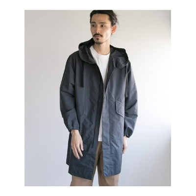 【SALE/40%OFF】URBAN RESEARCH MHL. SUPERFINE C/N COAT アーバンリサーチ コート/ジャケット【RBA_S】【RBA_E】【送料無料】