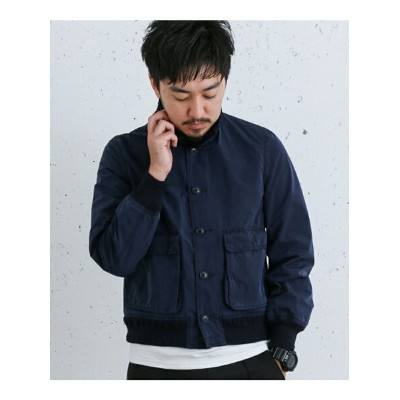 【SALE/30%OFF】Sonny Label NYUZELESS VALSTER JACKET サニーレーベル コート/ジャケット【RBA_S】【RBA_E】【送料無料】