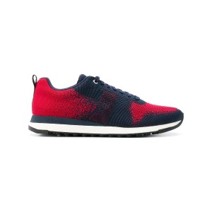 Ps By Paul Smith レースアップ スニーカー - レッド