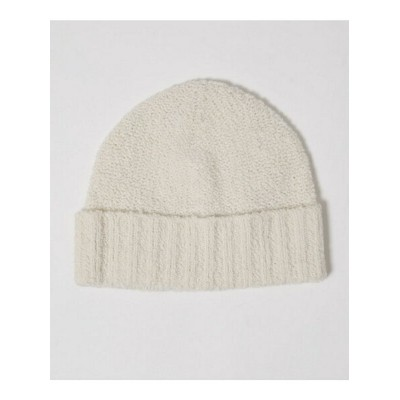 [Rakuten BRAND AVENUE]【SALE/65%OFF】Cashmere Boucle Beanie SATURDAYS NYC ナノユニバース 帽子/ヘア小物【RBA_S】【RBA_E】【送料無料】