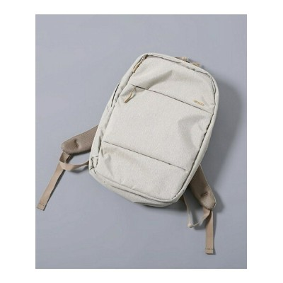 [Rakuten BRAND AVENUE]【SALE/10%OFF】City Backpack incase ナノユニバース バッグ【RBA_S】【RBA_E】【送料無料】