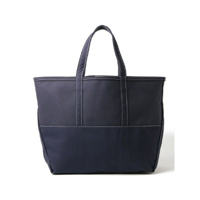 [Rakuten BRAND AVENUE]【別注】 L.L.Bean × BEAMS / DEEP BOTTOM BOAT & TOTE L BEAMS MEN ビームス メン バッグ【送料無料】