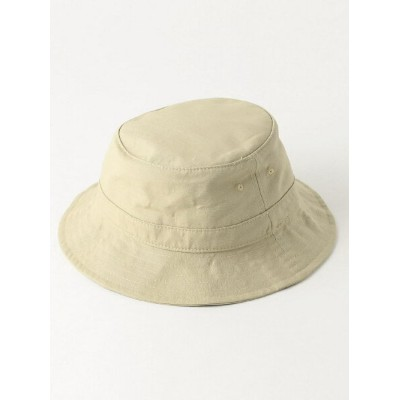[Rakuten BRAND AVENUE]【SALE/40%OFF】【別注】 [BASE MFG] RIPSTOP BUCKET HAT/ハット BEAUTY & YOUTH UNITED...