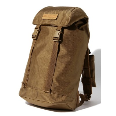 [Rakuten BRAND AVENUE]WILDERNESS EXPERIENCE×ビーミング by ビームス / 別注 MIL Kletter Small BEAMS リュック...