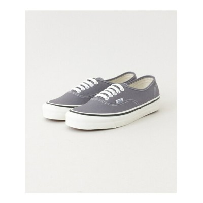 [Rakuten BRAND AVENUE]VANS AUTHENTIC ANAHEIM Sonny Label サニーレーベル シューズ【送料無料】