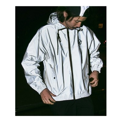 [Rakuten BRAND AVENUE]【SALE/30%OFF】VANS Reflector Hooded Jacket Sonny Label サニーレーベル コート/ジャケット【RBA_S...