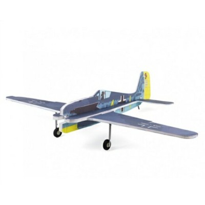 H-King Fw 190 - Glue-N-Go - Foamboard Kit
