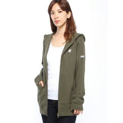 [Rakuten BRAND AVENUE]JOY LOGO Parka CRYSTAL BALL クリスタルボール カットソー【送料無料】
