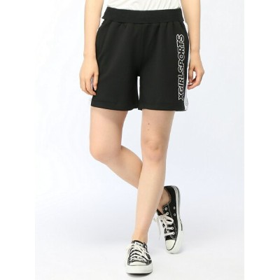 [Rakuten BRAND AVENUE]【SALE/45%OFF】TECH SHORTS X-girl Sports エックスガール スポーツ/水着【RBA_S】【RBA_E】【送料無料】