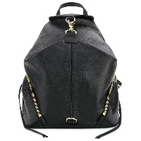Rebecca Minkoff Julian backpack - ブラック