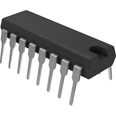 10個セット MC74HC161AN IC COUNTER 4BIT PRESET 16DIP 16-DIP HC161 74HC161 MC74HC161 HC161A MC74HC161A...