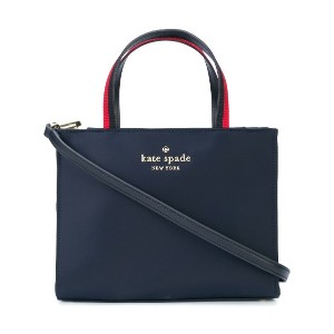 Kate Spade Sam small tote bag - ブルー