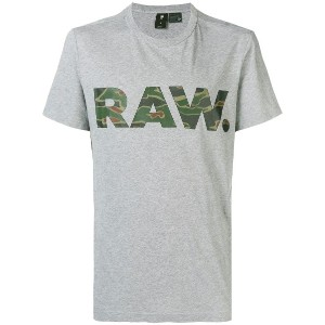 G-Star Raw Research RAW T-shirt - グレー