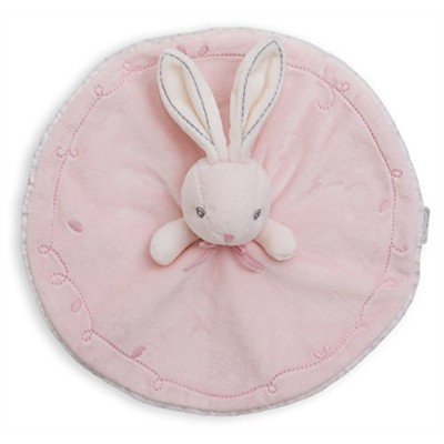 PERLE DD KNOTS RABBIT - PINK