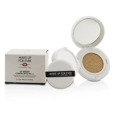 Make Up For EverUV Bright Cushion SPF35/PA+++ - # R230 IvoryメイクアップフォーエバーUV Bright Cushion SPF35/PA+...