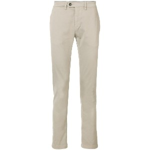 Department 5 tapered trousers - ニュートラル