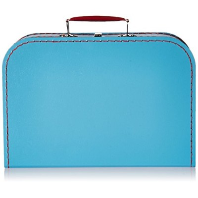 (Soft Blue) - Cargo Cool Euro Suitcases, Soft Blue, Set of 3