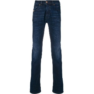 Diesel Belther 084VG jeans - ブルー