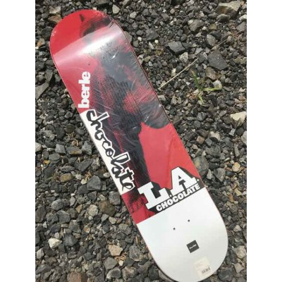 【CHOCOLATE】ANGEL CITY ELIJAH BERLE 7.812×31.3 Skateboard Deck チョコレート スケートボード デッキ