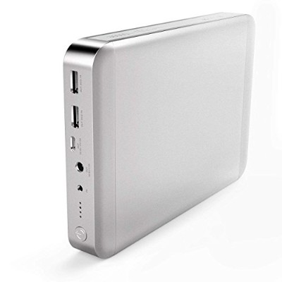 Macbook airバッテリー MAXOAK 36000mAh 大容量 65w 133Wh PD対応 充電用ケーブル付き MacBook/MacBook Pro/MacBook Air/TYPE...