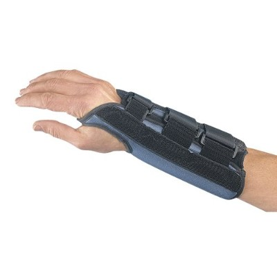 3 Point Products Wrist Control, Left, X-Large, 3.4 Ounce by 3-Point Products