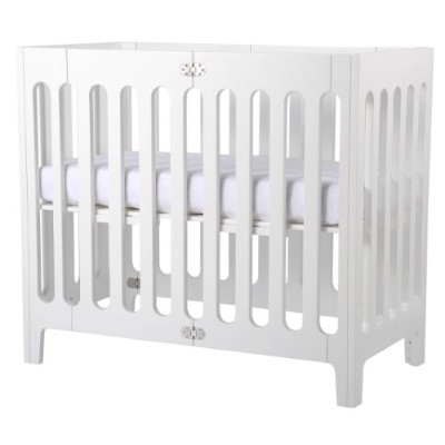 Bloom - E10305-cw - Lit Enfant - Blanc Coco