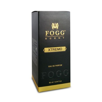 Fogg Scent Xtremo For Men-90ml