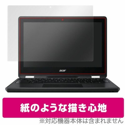 Acer Chromebook Spin 11 用 保護 フィルム OverLay Paper for Acer Chromebook Spin 11 【送料無料】【ポストイン指定商品】 液晶 保護...