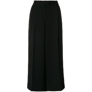 Michael Michael Kors tailored culottes - ブラック