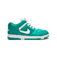 Nike SB AF2 Low - New Emerald/White-New Emerald