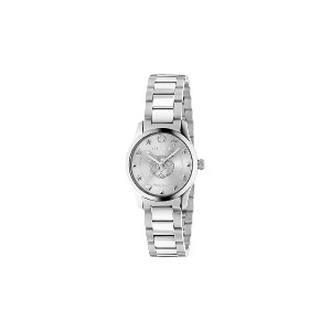 Gucci G-Timeless 27mm 腕時計 - メタリック